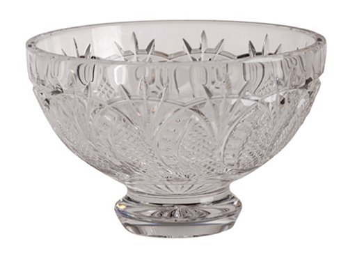 Seahorse Centerpiece Bowl - Waterford Crystal Seahorse 6-Inch Bowl
