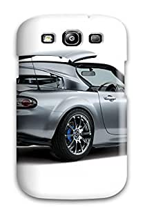 Brand New S3 Defender Case For Galaxy (vehicles Car)