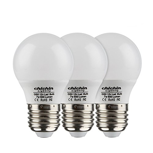 Led Light Bulb Voltage in US - 6