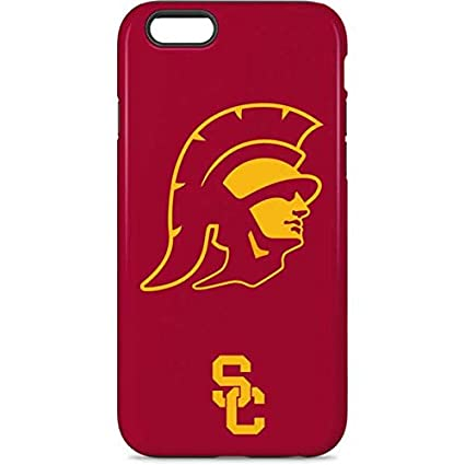 Amazon.com: Universidad del Sur de California iphone 6 funda ...