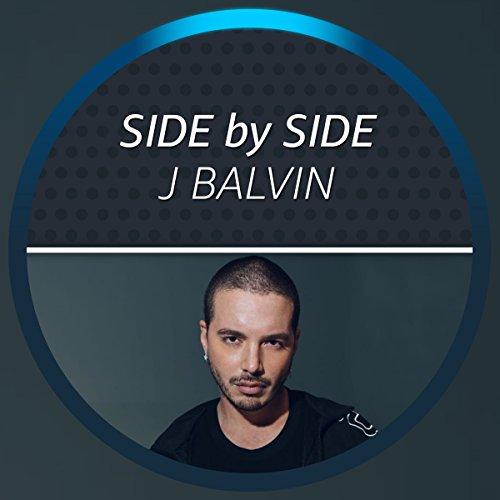 J Balvin Intro