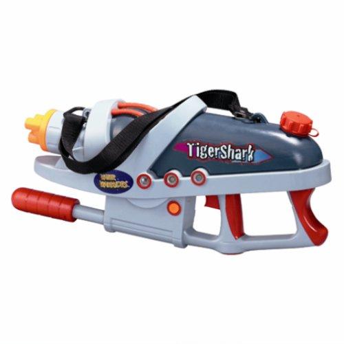 UPC 837850001426, Tiger Shark Diaphram Water Blaster
