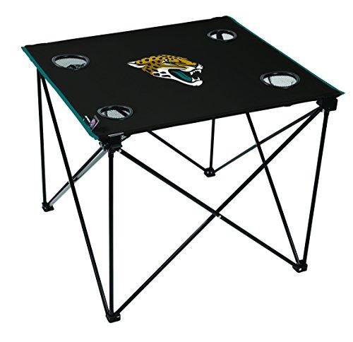 Table Jaguars Jacksonville - Rawlings NFL Jacksonville Jaguars Unisex NFL OS Jaxjag TLG8 Delux Tablnfl OS Jaxjag TLG8 Delux Tabl, Green, No Size