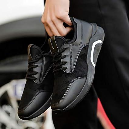 114e2cdc3c675 Amazon.com : NANXIEHO Fashion Trend Leisure Sport Run Men Men's ...