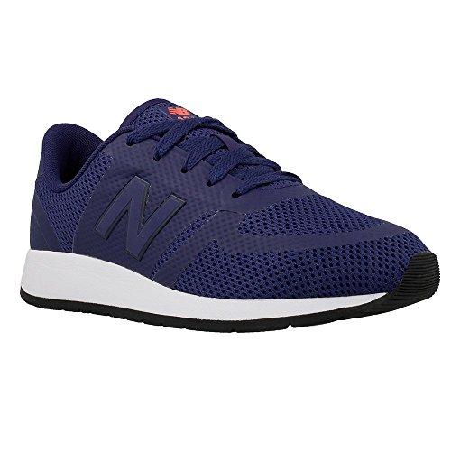 New Balance 420 M盲dchen Sneaker Blau