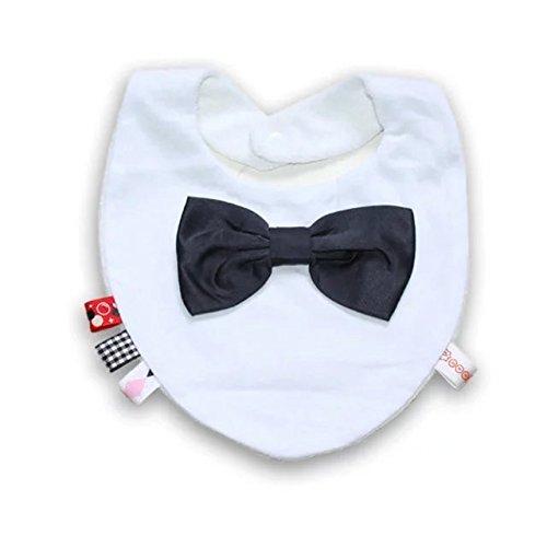 Baby Bandana Drool Bibs for Boys Girls Unisex Absorbent Cotton Modern Baby Gift Set