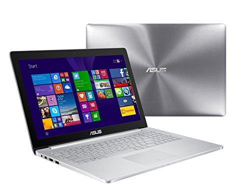 Asus shop pc portable asus zenbook pro ux gd bn t