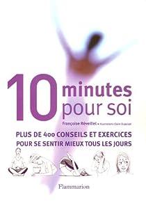 10 minutes pour soi par Réveillet
