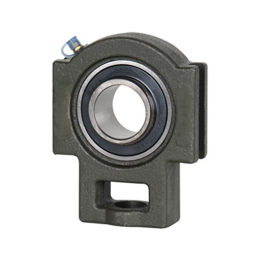 1x SSHCT206-19 Stainless Steel Mounted Bearing Unit for sale  Delivered anywhere in USA