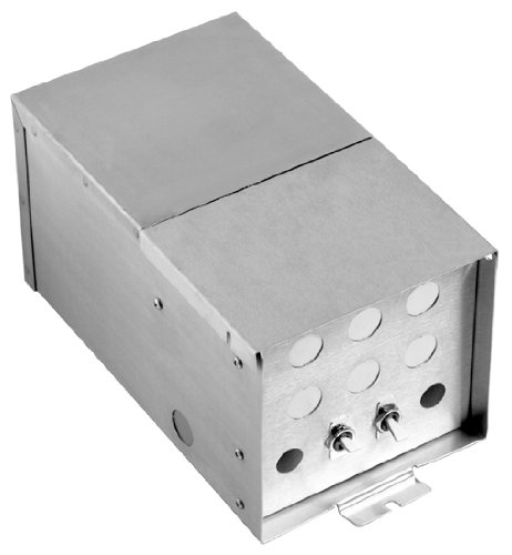 600W Remote Magnetic Transformer for 2-Circuit Monorail 600w Remote Magnetic Transformer