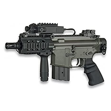 Golden Eagle Metralleta O Subfusil M4 Pistol Airsoft De ...
