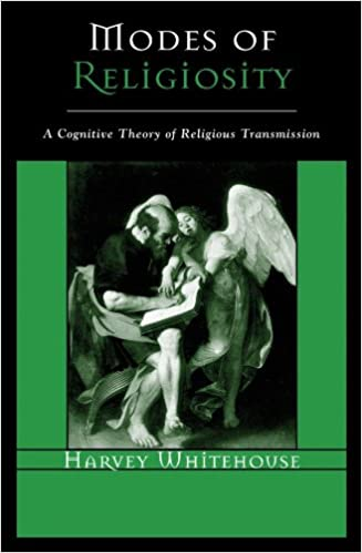 Download online Modes of Religiosity: A Cognitive Theory of Religious Transmission (Cognitive Science of Religion) PDF, azw (Kindle), ePub