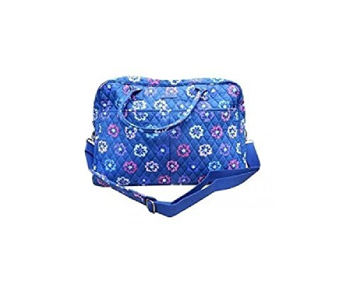Vera Bradley Grand Traveler, Ellie Flowers