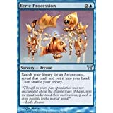 Magic: the Gathering - Eerie Procession - Champions of Kamigawa by Magic: the Gathering