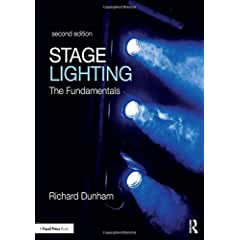 Stage Lighting: The Fundamentals, 2nd Edition from Focal Press
