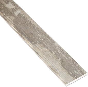 7075 Aluminum Rectangular Bar Unpolished Mill Finish T651 Temper Meets ASTM
