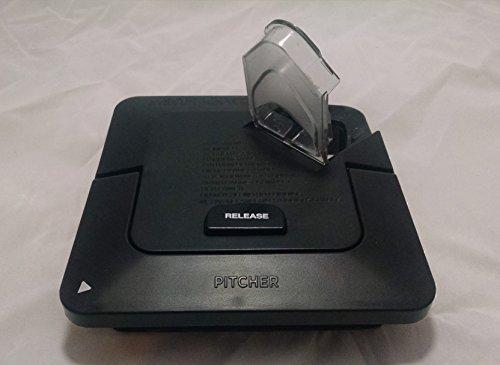 Ninja Blender 72oz Pitcher Locking Lid -1100 watt 1200 watt 1500 watt (Ninja Kitchen System Bl700 compare prices)