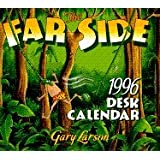 Far Side 1996 Desk Calendar