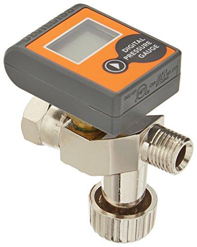 digital air pressure regulator - 3