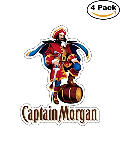 captain-morgan-sticker-decal-rum-alcohol-5x4