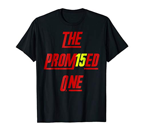 (The Promised One 15 for Kansas City American Chief T)