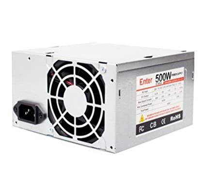 Amazon.in: Buy Enter E-500B Computer Power Supply 500W Online at Low ...