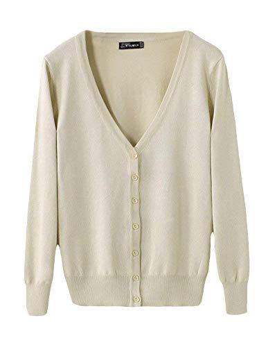 Curvy Jacket Maglia Pullover Buon Fine Aprikose Donna Primaverile A Knit Me Autunno Giubbino Cappotto Giubbotto Giacche Ruvida Outwear Cheap Primavera Eleganti 0qfSnwPx