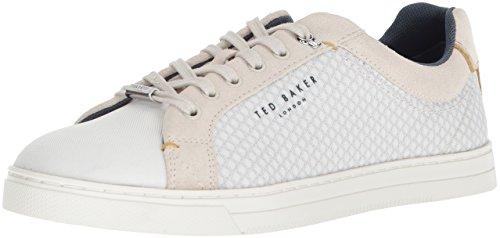 White Sarpio Baker Sneaker Ted Men's IX0q0v