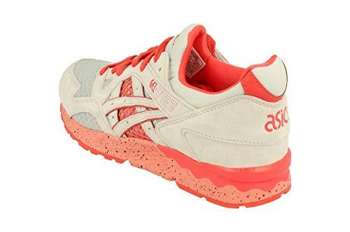 Asics Woman V Sneakers Grau Lyte Gel rHqBr
