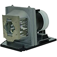 Replacement projector / TV lamp 310-7578 for Dell 2400MP PROJECTORs / TVs