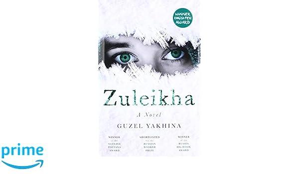 Zuleikha: Amazon.es: Guzel Yakhina, Lisa C. Hayden: Libros en idiomas extranjeros