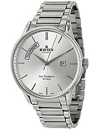 Les Vauberts Day Date Automatic Men's Automatic Watch 83011-3B-AIN