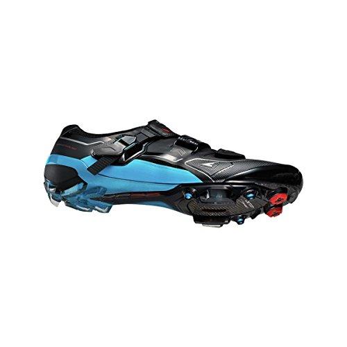 Shimano 2016 Heren Pro Xc Op Maat Gemaakte Mountainbike-schoenen - Sh-xc90l Zwart