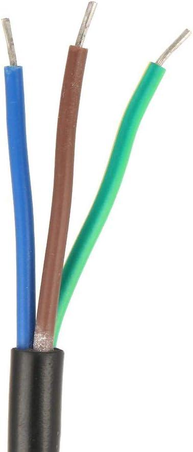 Brass2-Way 3-Leiter 2-Punkt Regelventil Motor Kugelventil Elektrisches Ventil Umkehr Kugelhahn Elektrisches Ventil AC 220V G1-1//4 DN32