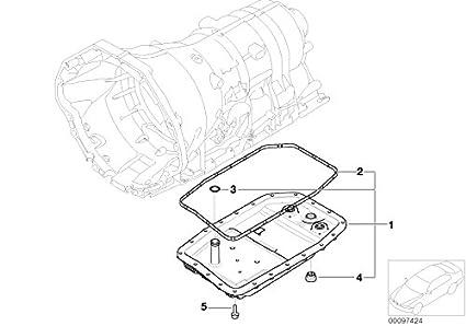 Automatic Transmission Fluid For Bmw 328i