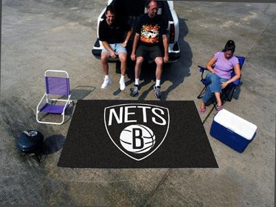 (Fanmats NBA Jersey Nets Ulti-Mat)