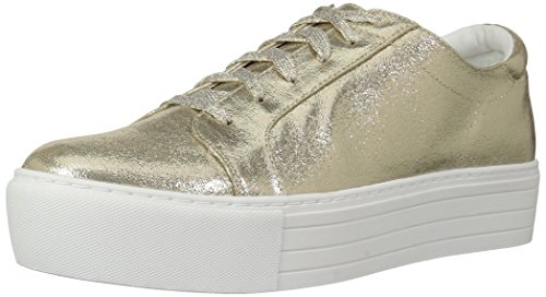 Kenneth y Lace REACTION Cole Cheer Gold Soft Women's Platform rIArRqw