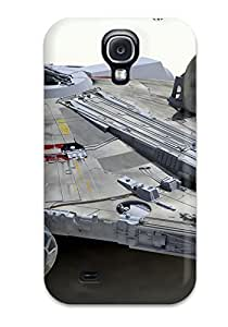 For Galaxy S4 Tpu Phone YY-ONE(star Wars)