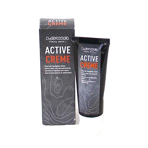 Lowa Active Schuhcreme 75 ml - Farblos
