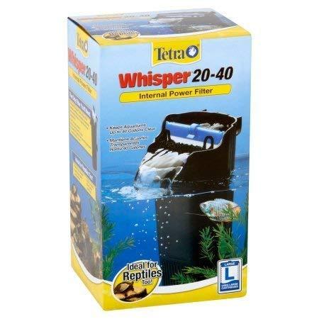(Tetra Aquaculture Aqua-Tech 20 to 40 gal Power Filter)