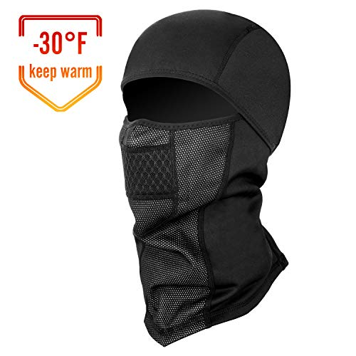 thermal mask - 8