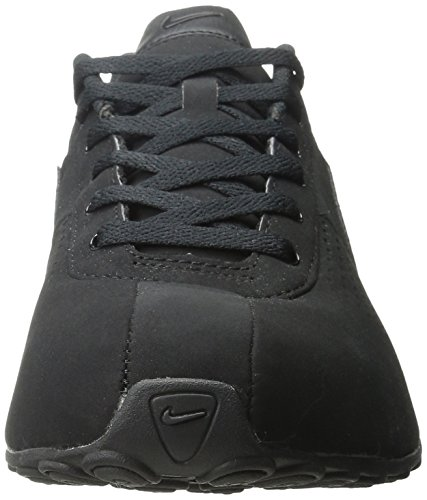 timeless design 25adb fc737 ... low price nike shox deliver all black mens running shoes size 14 b1036  7aa0e