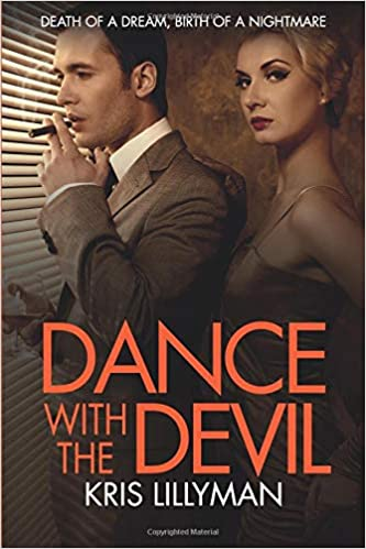 Amazon Dance With The Devil 9781909250130 Kris Lillyman Books