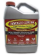 Evapo-Rust: The Original Super Safe Rust Remover, Water-based, Non-Toxic, Biodegradable, 946 ML