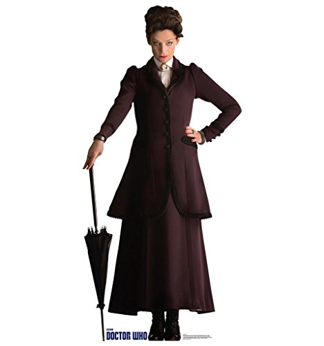 Missy - BBC's Doctor Who - Advanced Graphics Life Size Cardboard Standup