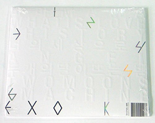 EXO-K - MAMA (1st Mini Album) CD, Photobook,  Photocard and Extra Photocards Set by SM Entertainment