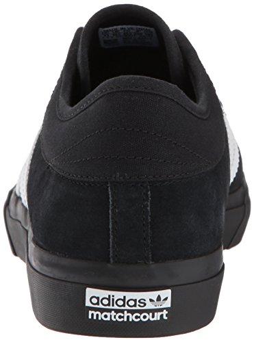 Originalsmatchcourt Matchcourt Black Core white gum Adidas Homme 1q6dwax1v5