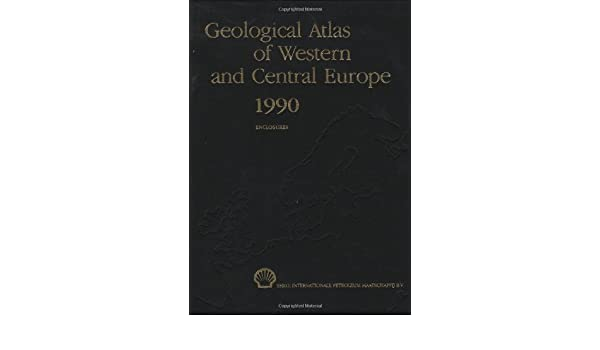 Geological atlas of western and central europe 2nd edition peter geological atlas of western and central europe 2nd edition peter a ziegler 9789066441255 amazon books fandeluxe Gallery