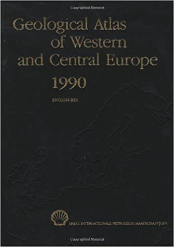 Geological atlas of western and central europe 2nd edition peter geological atlas of western and central europe 2nd edition 2nd edition fandeluxe Gallery