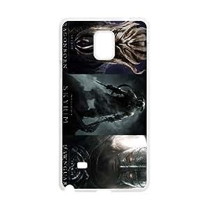 Samsung Galaxy Note 4 Phone Case Skyrim 29C04848